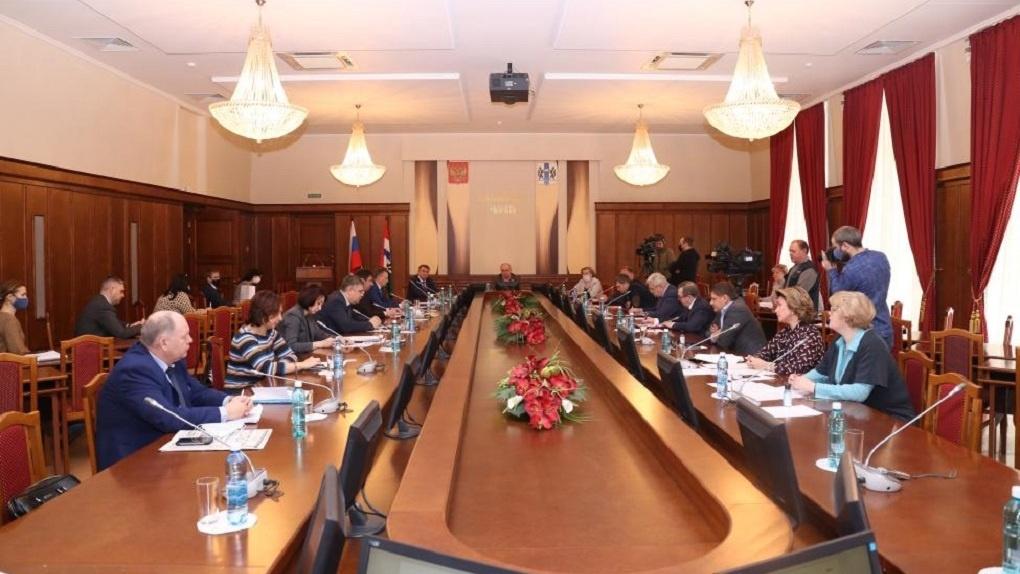 Депутаты Заксобрания Новосибирской области сделали важное заявление по коронавирусу