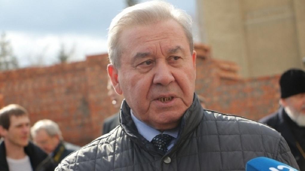 Омская мэрия отсудила у фонда Полежаева 40 тысяч рублей