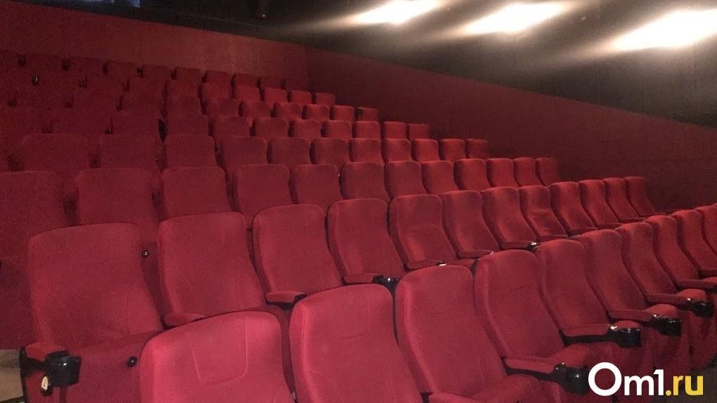 Новые ковидные меры ввели в Новосибирске для возобновления работы кинотеатров и фуд-кортов