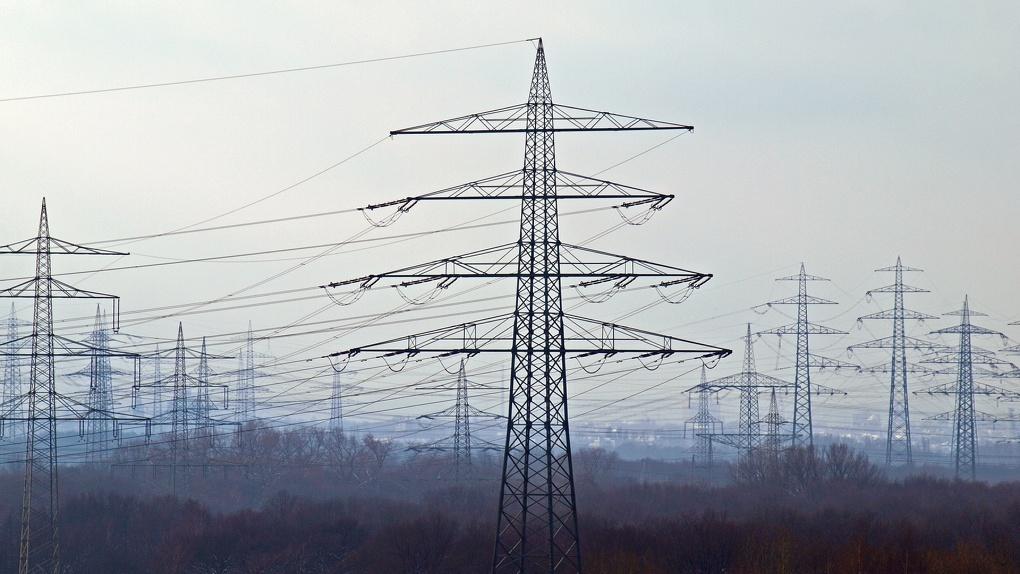 Ухудшающаяся погода в Омской области может вывести из строя линии электропередач