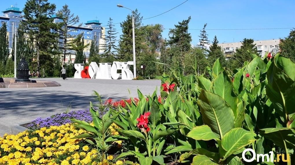 Из-за протестов в Хабаровске омский депутат предложил перенести столицу в Сибирь