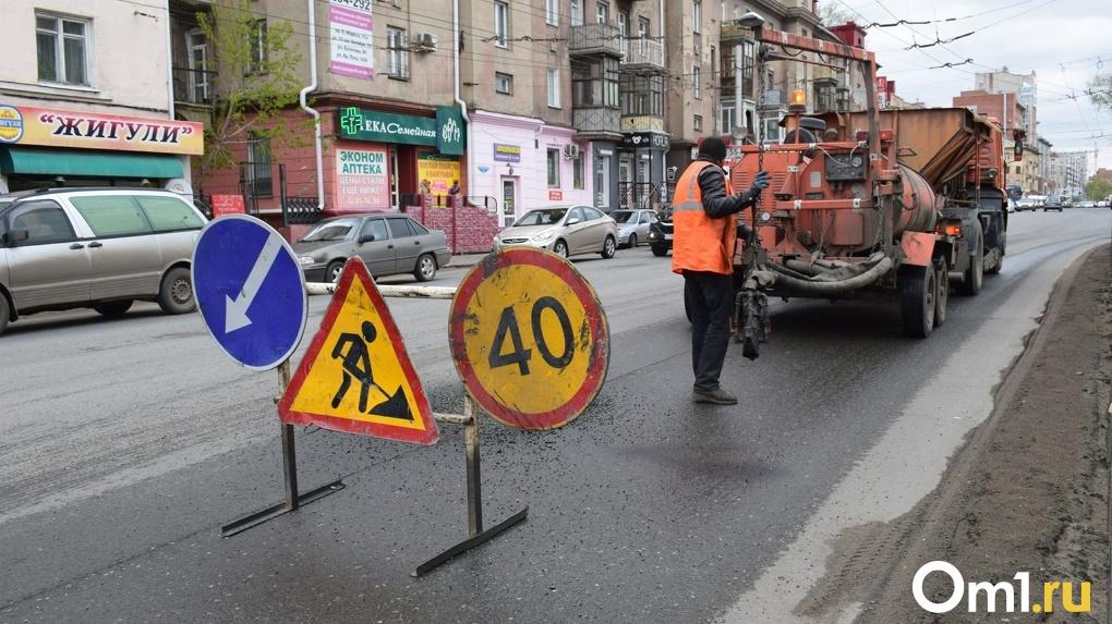 Новый участок дороги разрешили построить на улице Титова в Новосибирске