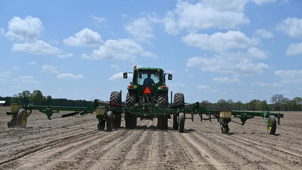 Briggs and Stratton: надежность и качество техники для фермеров