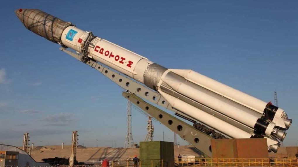 Инфраструктуру для «Ангары» начнут строить на космодроме «Восточный» уже в 2018 году