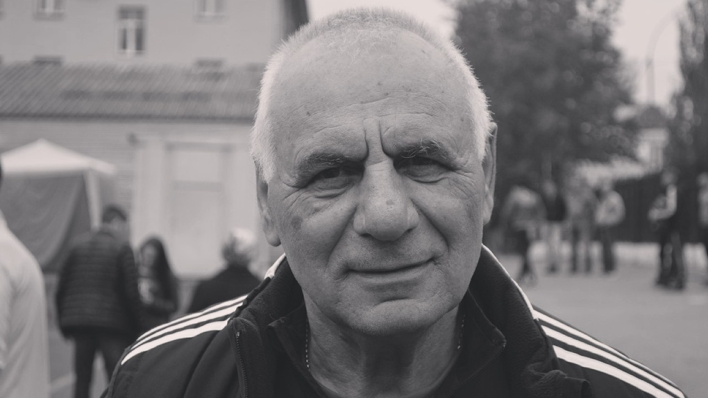 Умерла легенда омского футбольного «Иртыша»