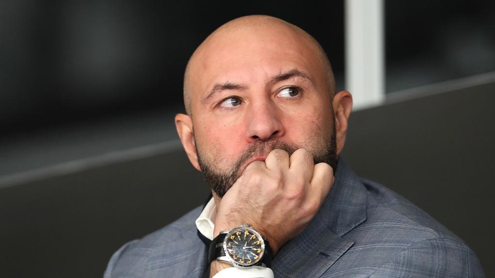 Это личная обида. Генеральный менеджер омского «Авангарда» Волков ответил на критику Сушинского