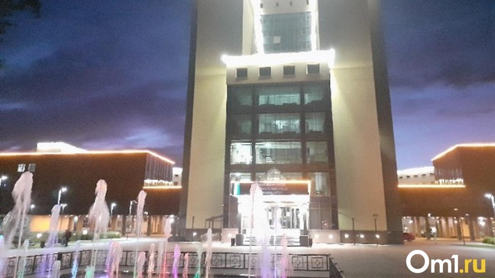 Новосибирский госуниверситет вошёл в список лучших вузов мира по версии аналитиков США