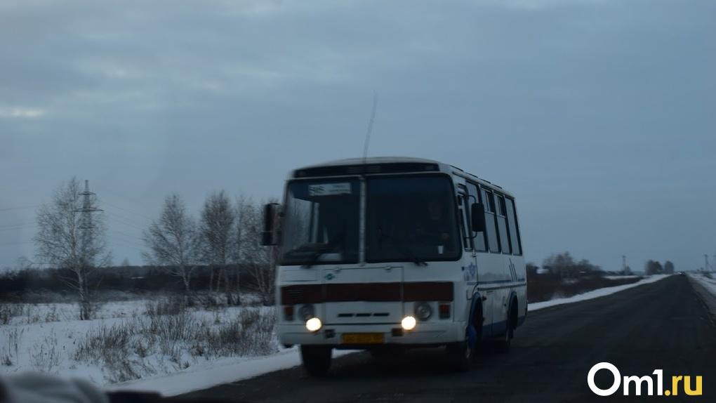 Прокуратура проверит, почему омские чиновники не успели вовремя выбрать перевозчиков на 63 маршрута