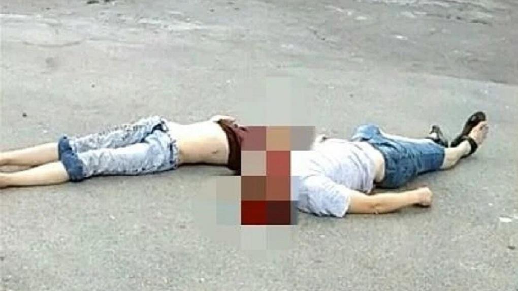 Поймавший падающую девушку новосибирец скончался в реанимации