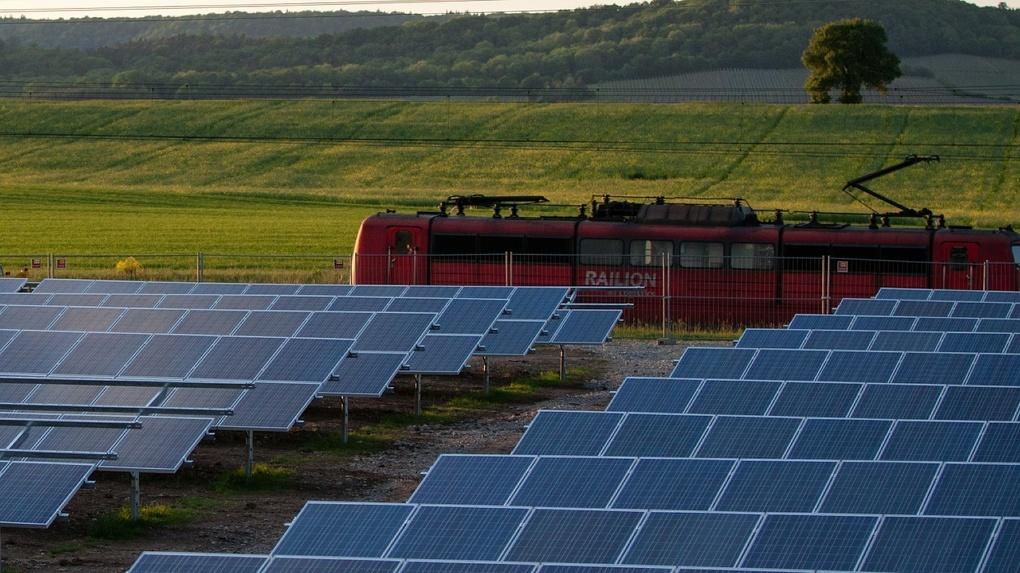 Под Омском появится одна из крупнейших солнечных электростанций Сибири