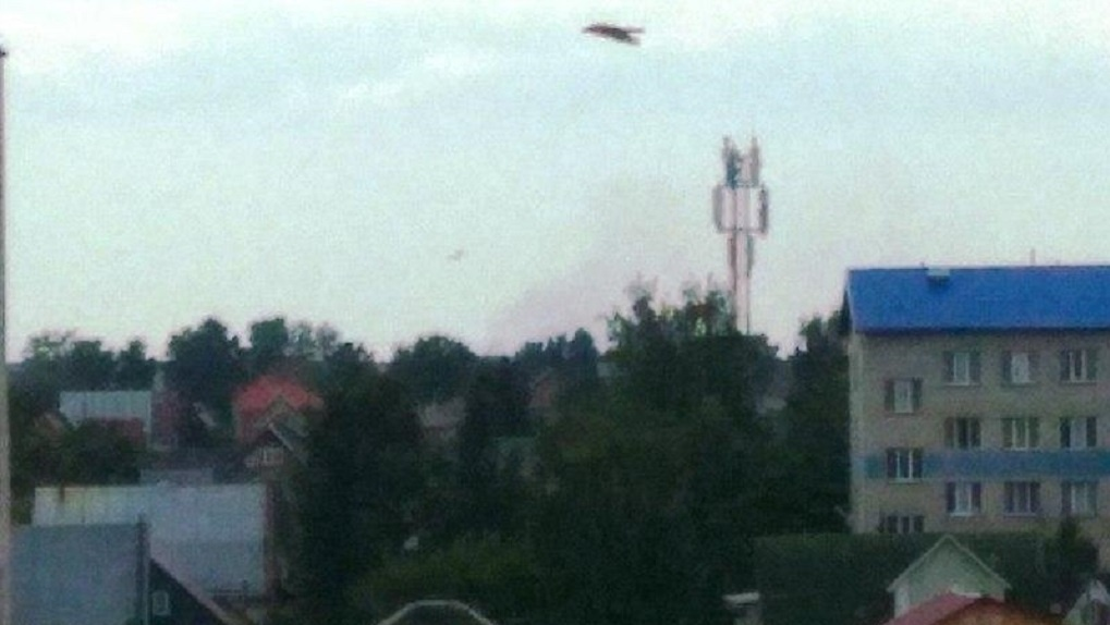 Масштабы бедствия уточняются: мощный взрыв на электроподстанции произошёл под Новосибирском (обновляется)