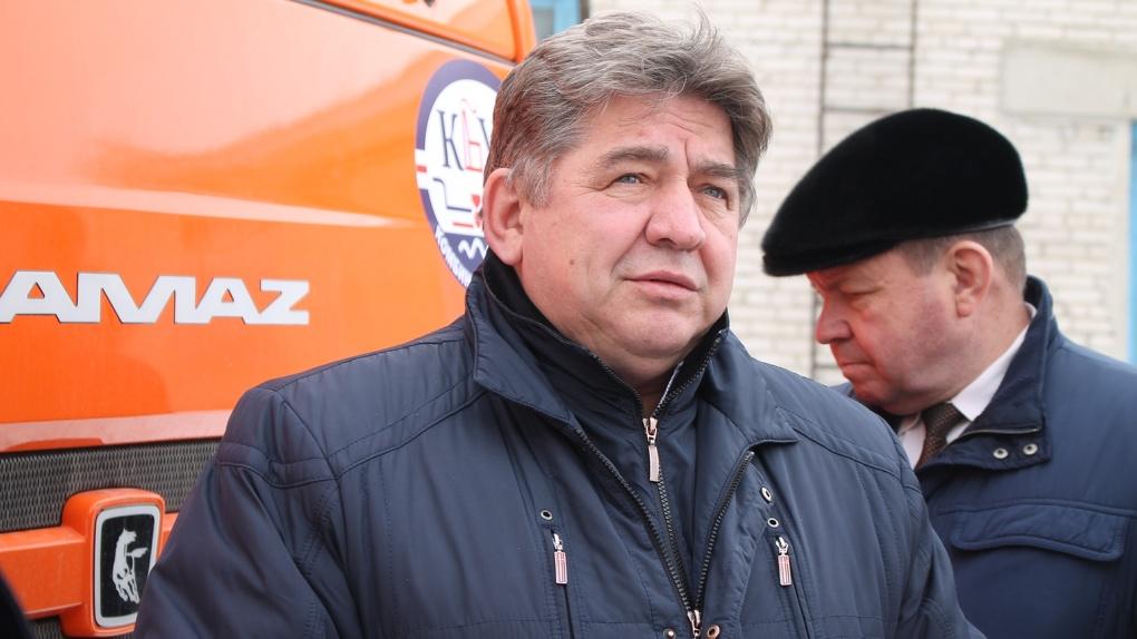 Мэр города под Новосибирском Евгений Шестернин досрочно покидает пост