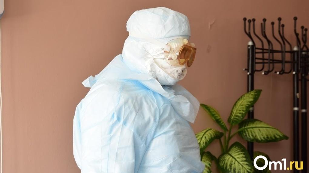 Российские медики рассказали, что повторное заражение коронавирусом не отличается от первого