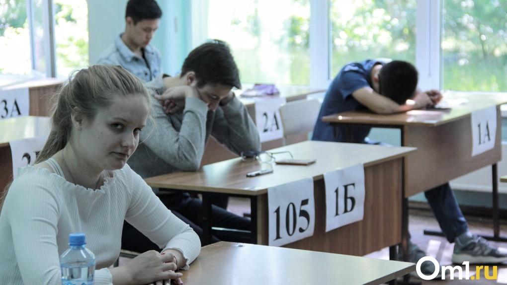 «Идёт в ущерб здоровью». Омские школьники могут рассчитывать на отмену домашнего задания