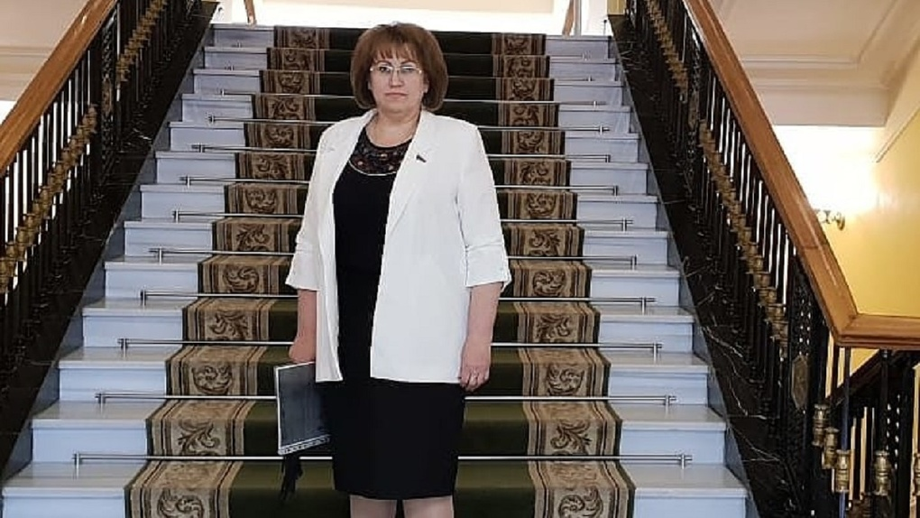 «Масштабное запугивание населения»: новосибирский депутат Госдумы раскритиковала ограничительные законы