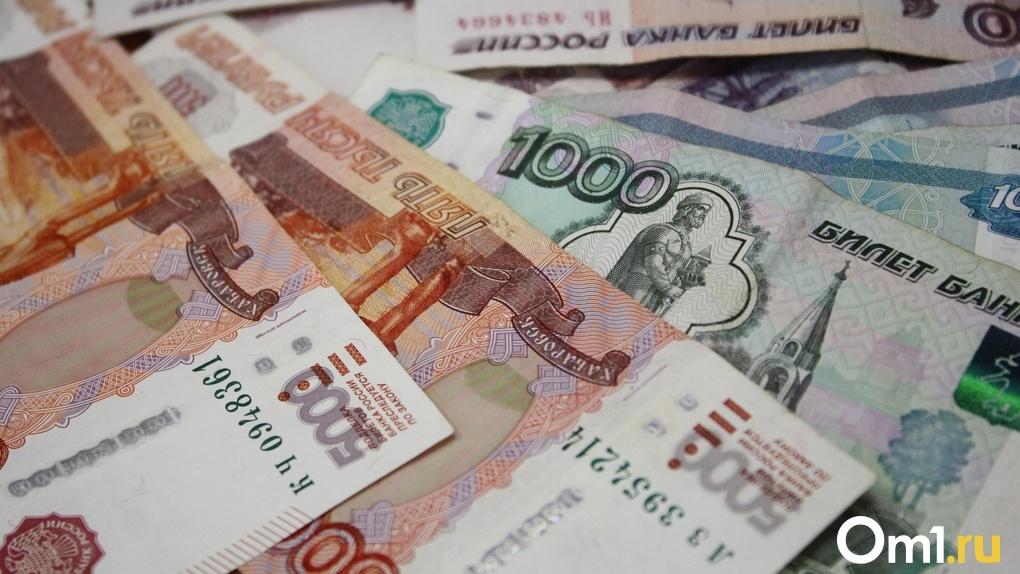 Некоторых омских предпринимателей защитили от банкротства