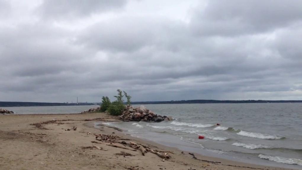 Более 1200 новосибирцев спасают Обское море от экологической катастрофы