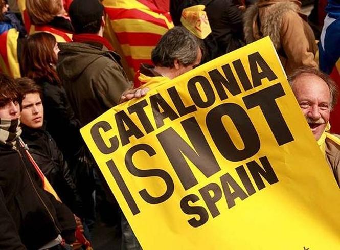 Каталония не будет проводить референдум о независимости