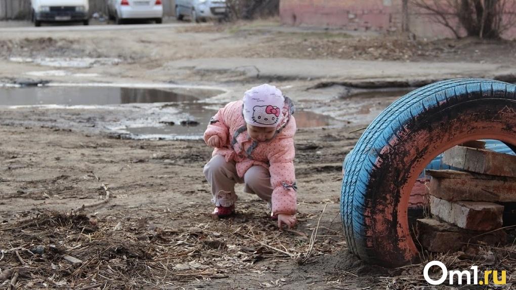 В детском саду, из которого сбежала 3-летняя девочка, провели проверку