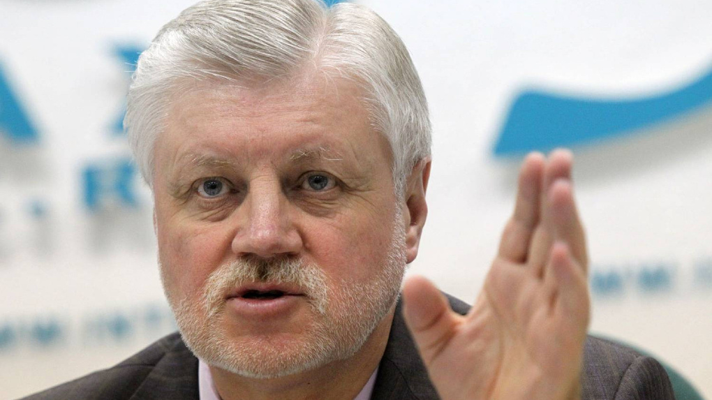 В омском отделении «Справедливой России» намечается кадровая революция