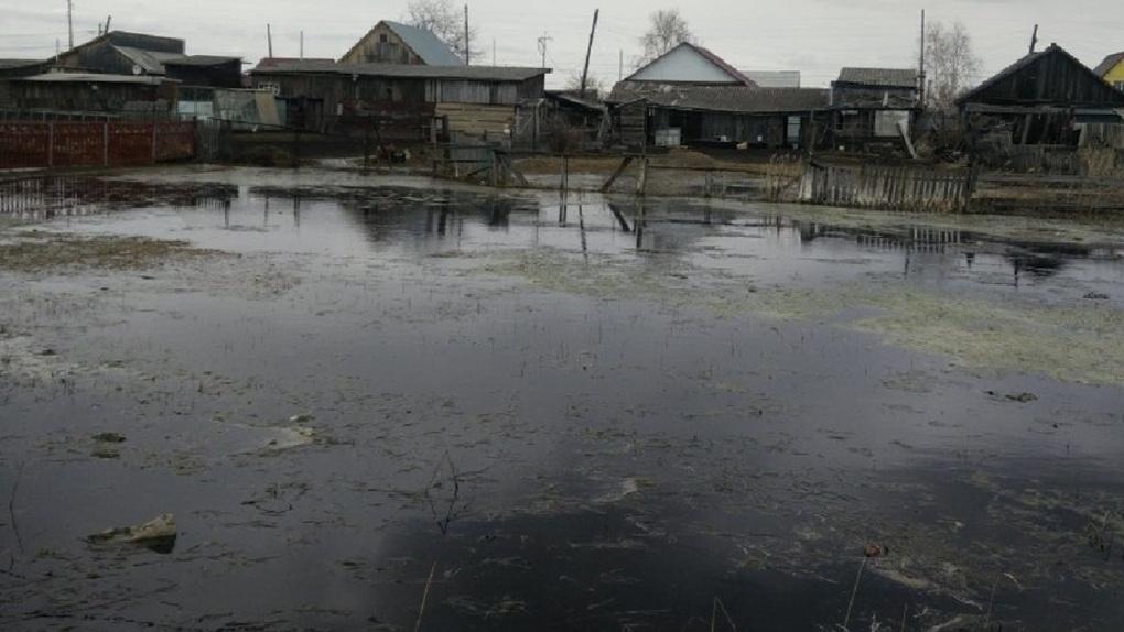 Игорь Фёдоров: «Называевск нужно переселять уже завтра»