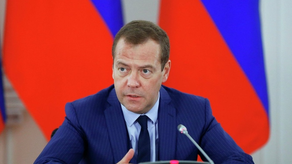 Дмитрий Медведев анонсировал новую пенсионную реформу