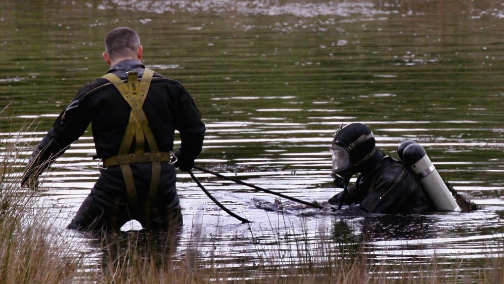 Новосибирский рыбак поймал на удочку труп мужчины