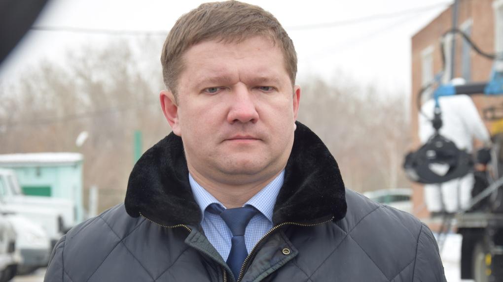 Омский министр сельского хозяйства хочет закрыть границу с Белоруссией
