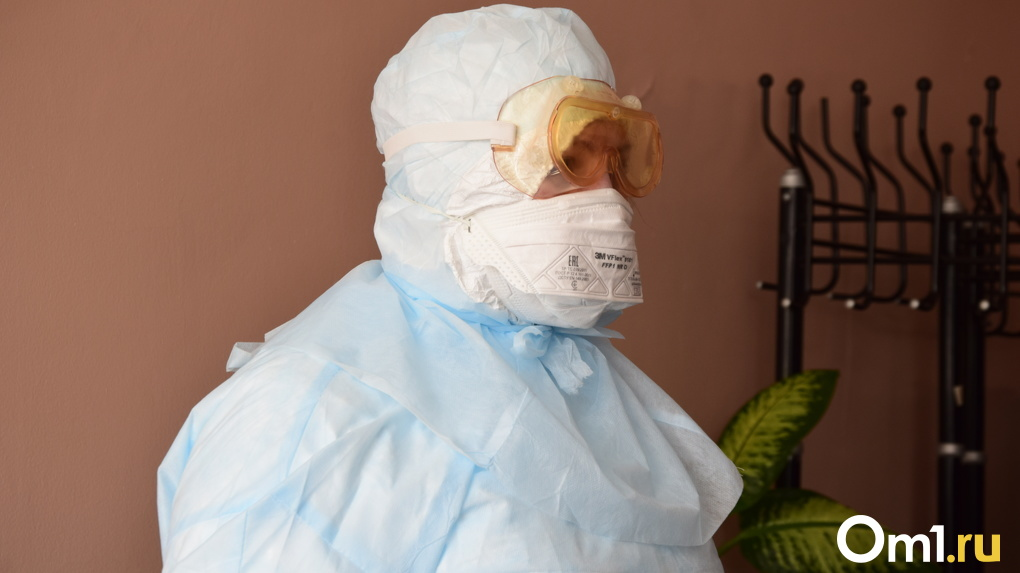 Новосибирские добровольцы массово заразились коронавирусом после испытания столичной вакцины