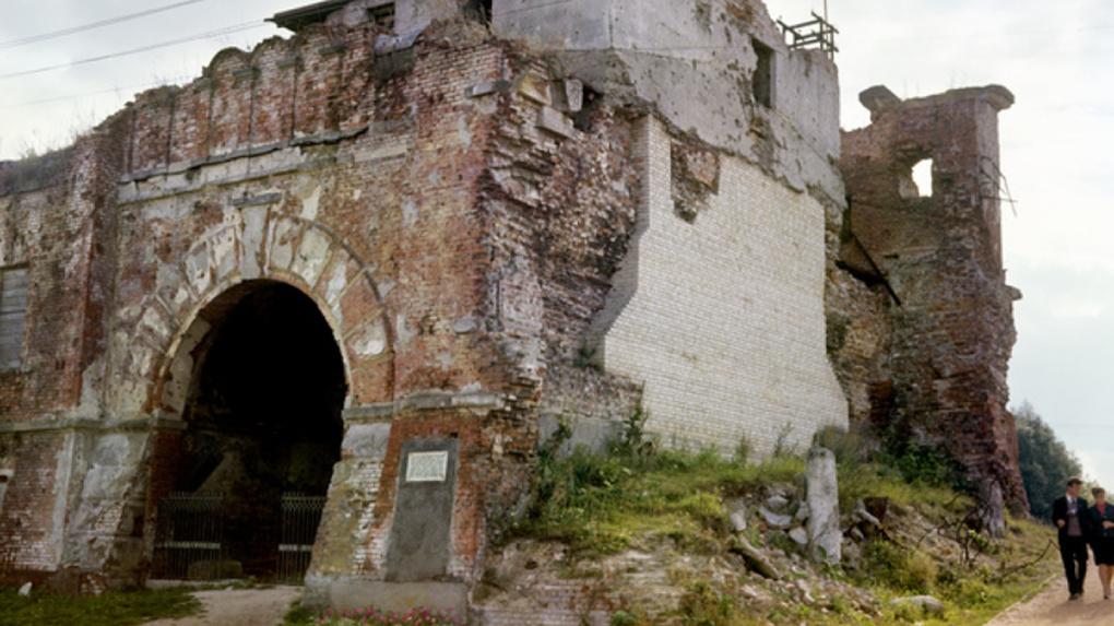 Минобороны рассекретило документы об обороне Брестской крепости