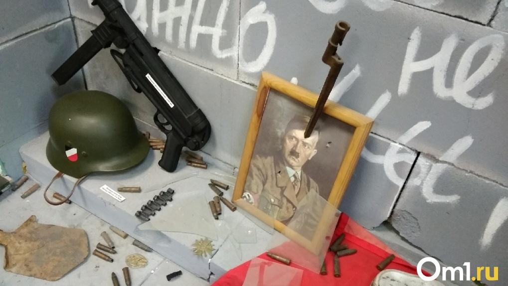 Проспект — взлётная полоса и валенки для трети армии: за что Омску дали звание «Город трудовой доблести»