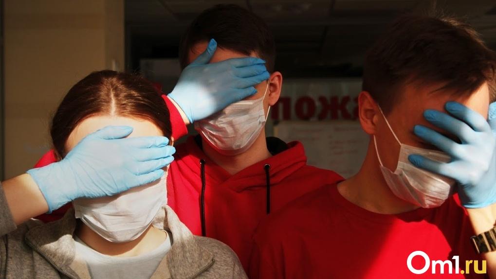 Дмитрий Песков назвал риск второй волны коронавируса «очень большим»