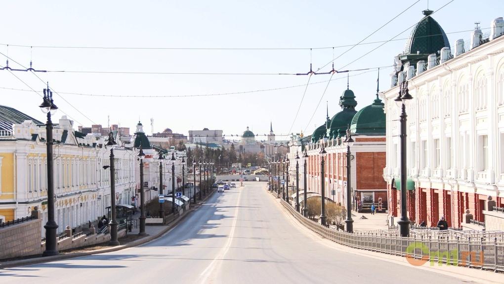 Омск попал в десятку самых агрессивных городов
