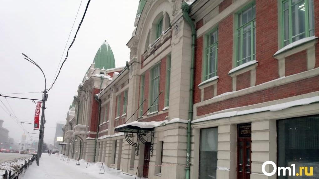 Краеведческий музей в Новосибирске подсветили: во сколько это обошлось городу?
