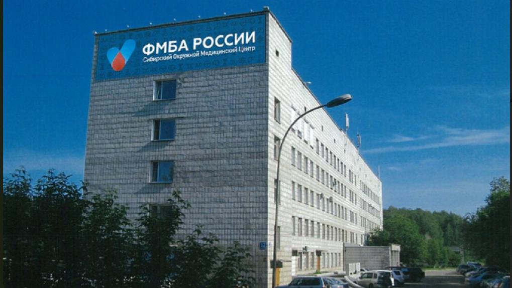 В Новосибирской области развёрнуто более 5500 коек для больных коронавирусом