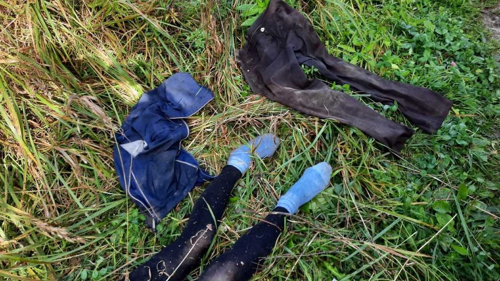 Проломил голову и оторвал палец: соседа обвиняют в убийстве женщины, найденной в лесу под Новосибирском
