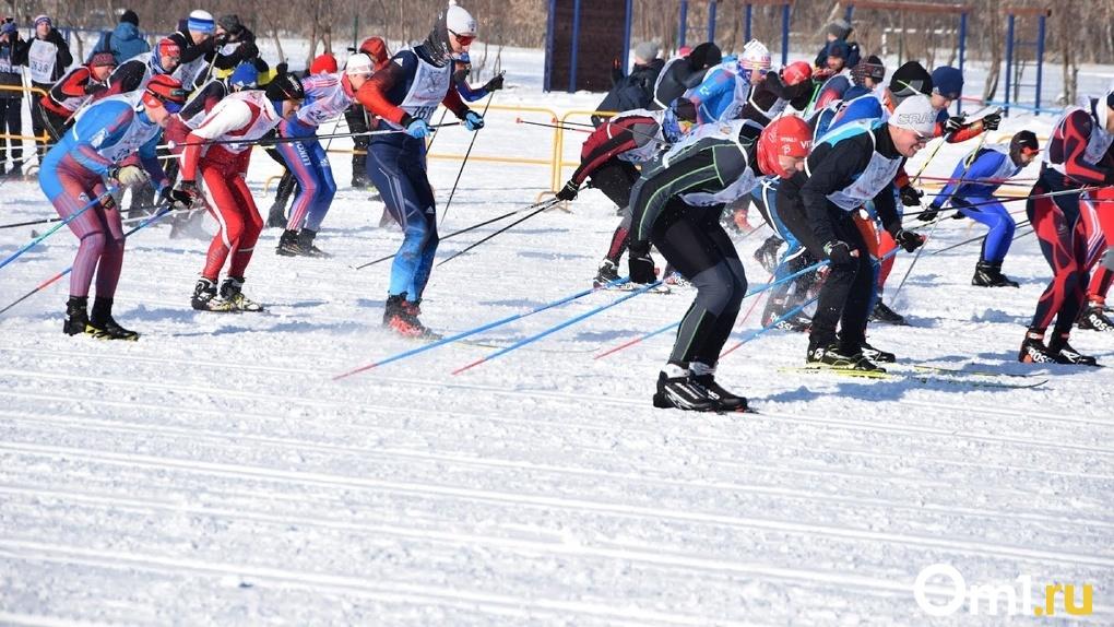 В Омской области появится «Академия биатлона и лыжных видов спорта»