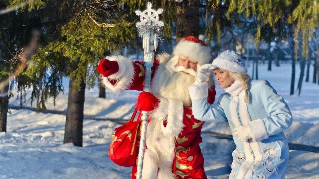 Омский Большереченский зоопарк приглашает омичей на новогоднюю экскурсию