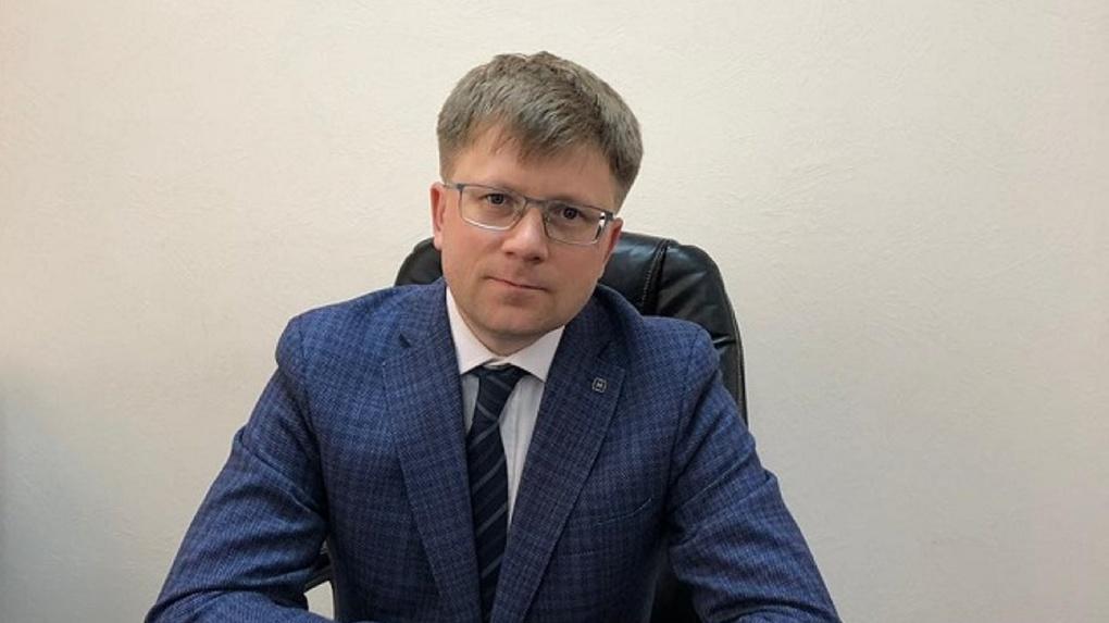 В Омске назначили нового главу ГУ финансового контроля