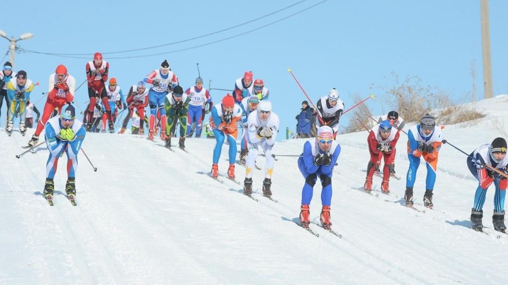 Стали известны обладатели Кубка мэра Омска по лыжным гонкам