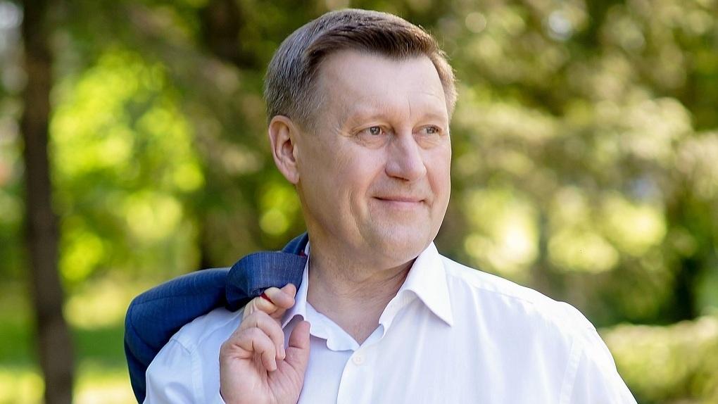 «Будем экономить на дорогах»: мэр Новосибирска заявил о дефиците бюджета в 800 млн рублей