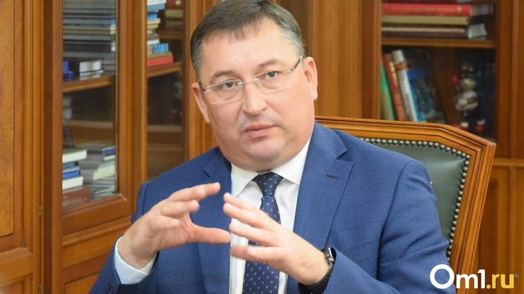 По оценкам Вадима Чеченко, омский бюджет потеряет миллиард на антикризисных льготах