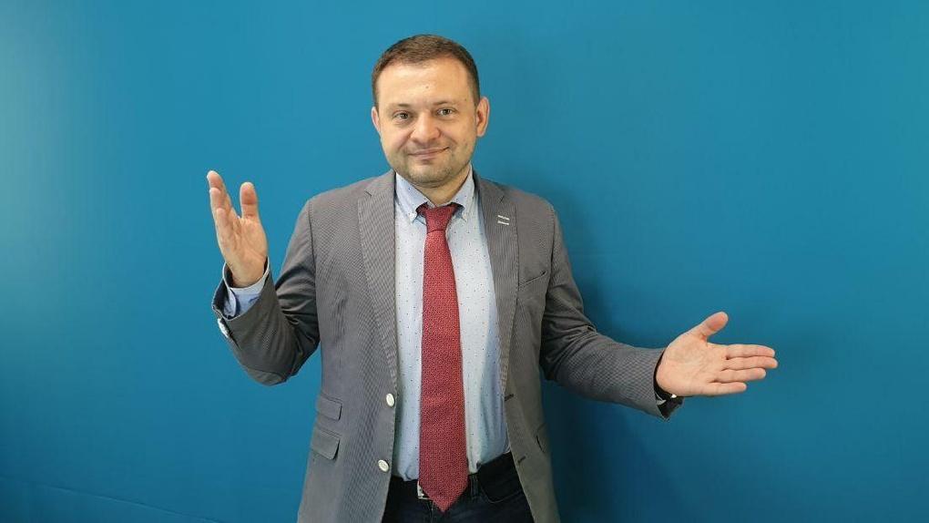 Новосибирский оппозиционер Сергей Бойко проиграл выборы председателя горсовета