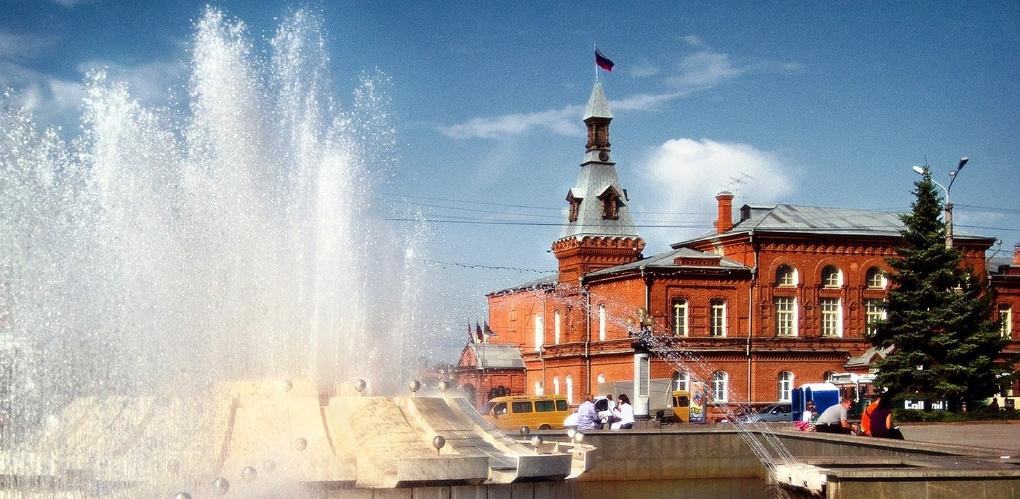 Хуже лишь в Махачкале: Омск признали одним из самых нищих городов России