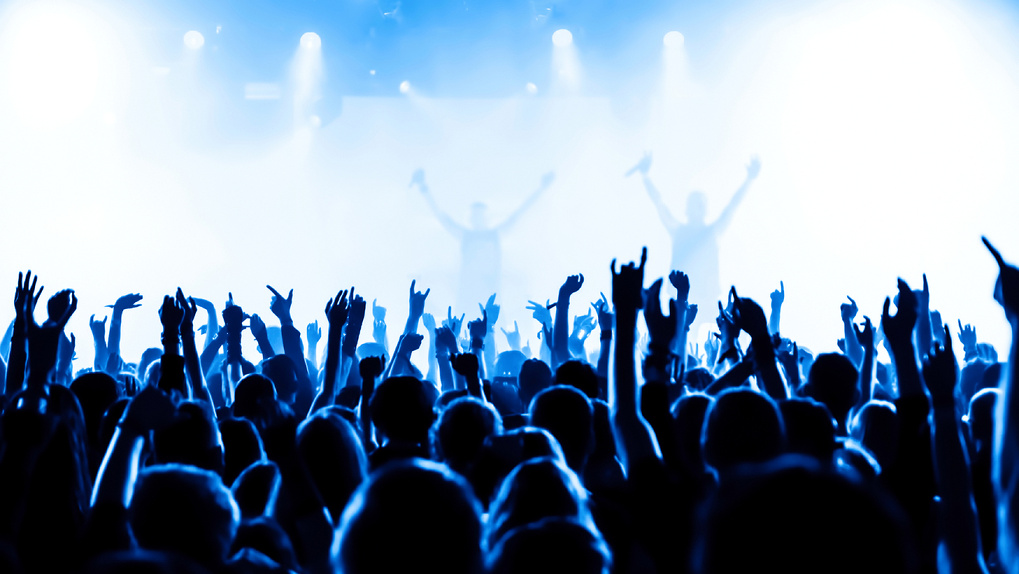 Собрался на концерт? Прочти лайфхак для зрителя!