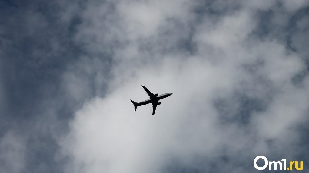 Стало известно, сколько больных пассажиров выявили в омском аэропорту в прошлом году