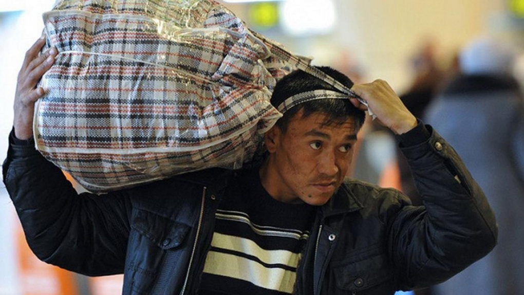 Новосибирец решил заморозить мигрантов, регистрируя их на своей на даче без отопления