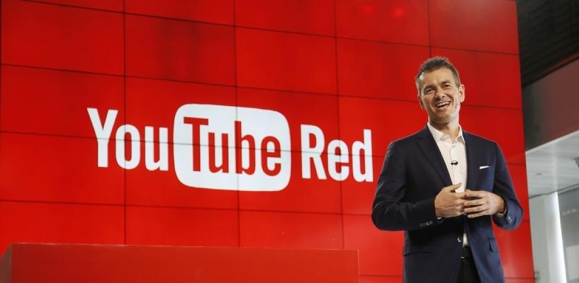 С вас 10 долларов: через неделю YouTube станет платным