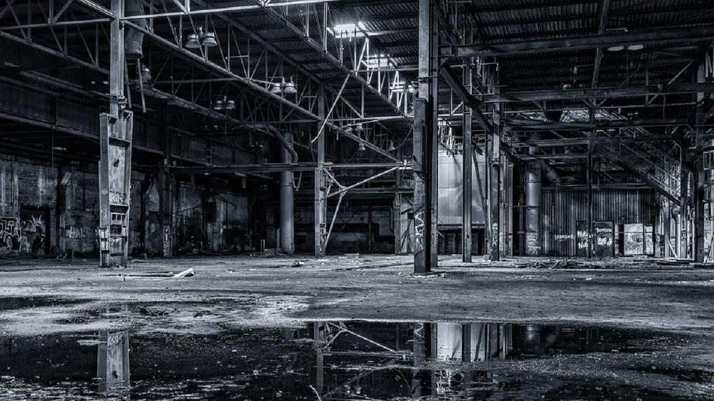 В Омске прекращает свое существование очередной крупный завод