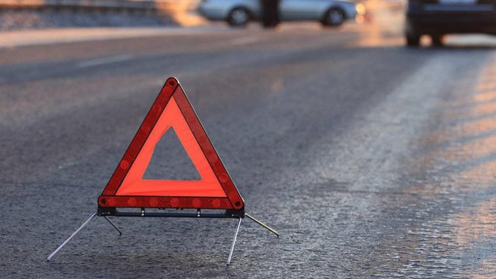 Начинающий водитель насмерть сбил 40-летнего пешехода